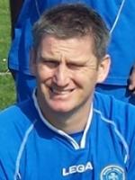 Colin Roach